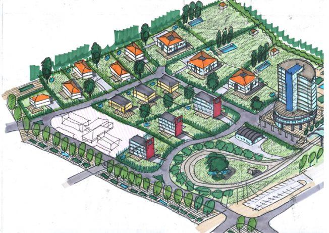 Urbanizmus